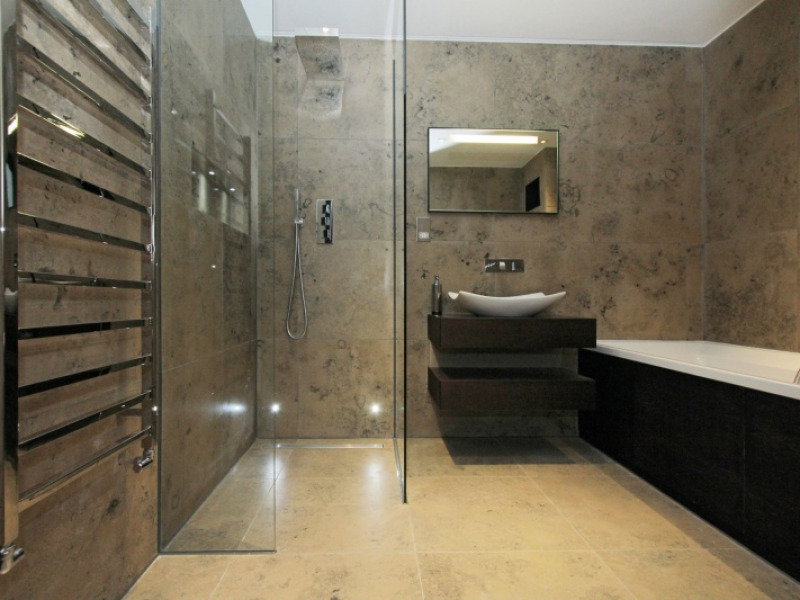 Bathroom design 001
