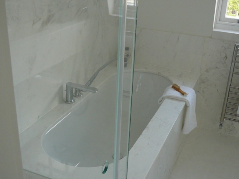 Bathroom design 004