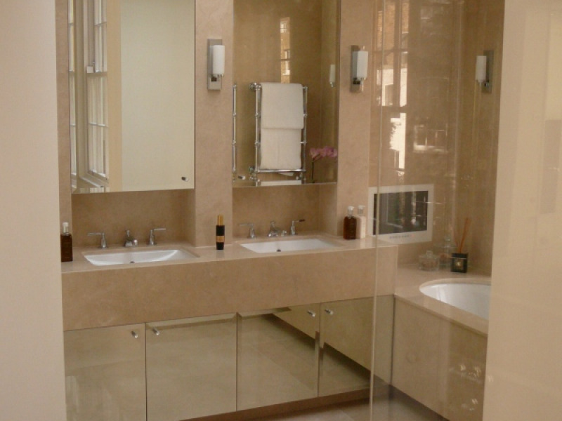 Bathroom design 005