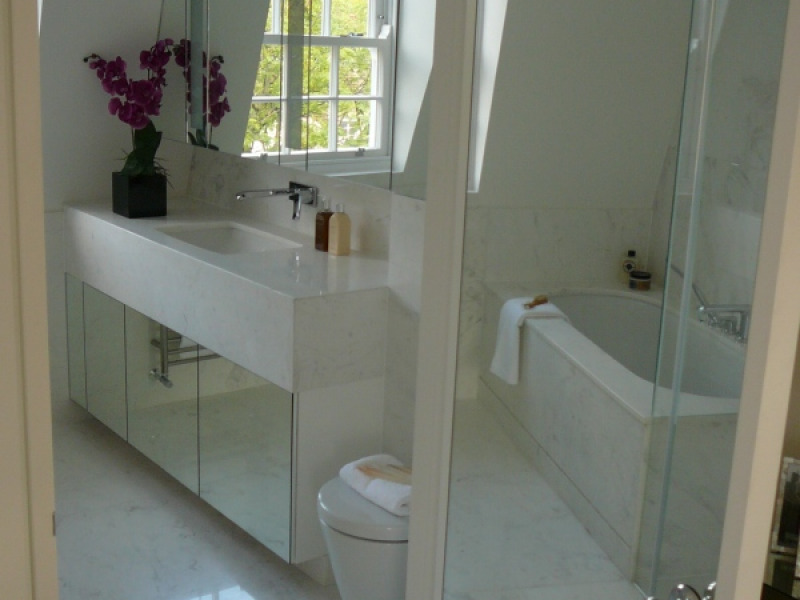 Bathroom design 006