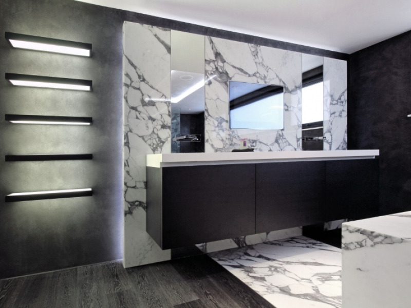 Bathroom design 007